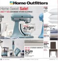 Home Outfitters  最新傳單優惠