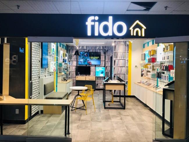 Wireless DNA-Fido 1012 RB(China Town Store) CCUE photo
